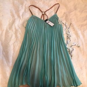 "BCBG MAXAZRIA ""Cayanne"" Sun Dress (Never Worn)🦋"